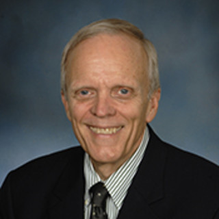 David Pruitt, MD