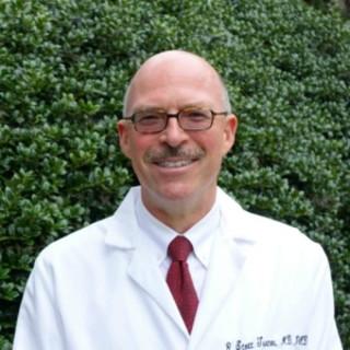 Raymond Scott Turner, MD, PhD