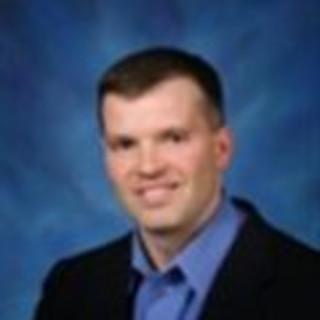 Stephen McMahon, MD