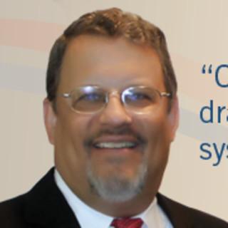 Mark Woodruff, MD