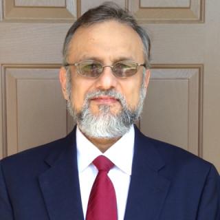 Iqbal Memon, MD