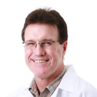 Larry Sherrer, MD