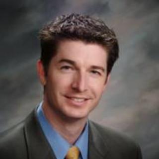 Brenten Pugh, MD