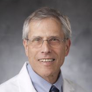 Ronald Goldberg, MD