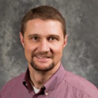 Scott Ekin, MD