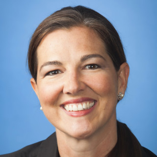 Laura Hayes, MD