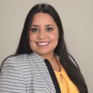 Luz Goyco Ortiz, MD