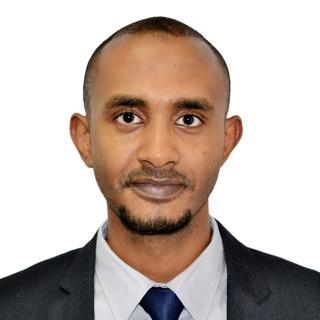 Ali Osman, MD
