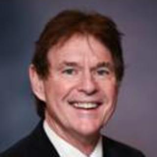 John Copley, MD