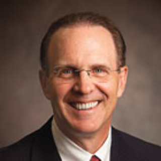 James Ball Jr., MD
