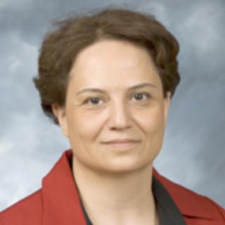 Arezou Heshmati, MD