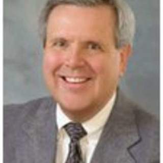 Richard Duckworth, MD