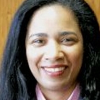 Donna-Marie Manasseh, MD