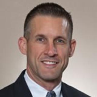 Chad Stephens, DO