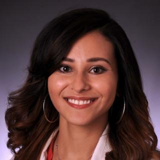 Mariam Gabrial, MD