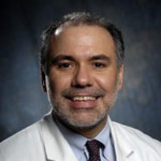 Carlos Arguello, MD