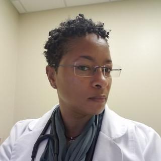 Sequita Morris, MD