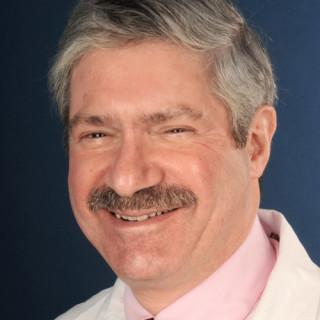 Alain Rook, MD
