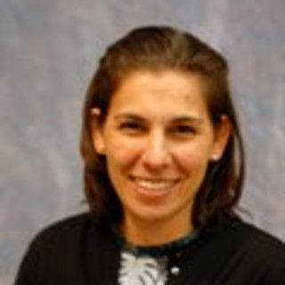 Laurie Gumuchian, MD
