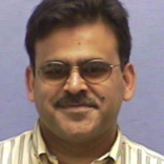 Kamran Sheikh, MD