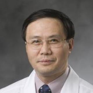 Yong-Hui Jiang, MD