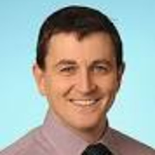 Patrick McGann, MD
