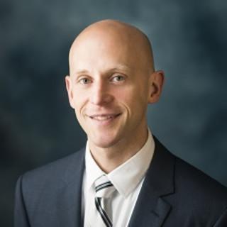 Samuel Shultz, MD