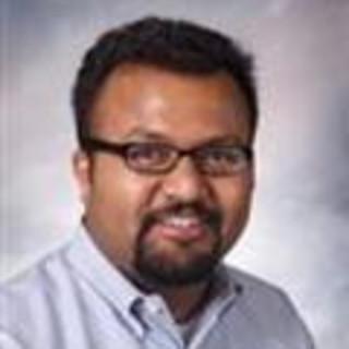 Harish Murthy, MD