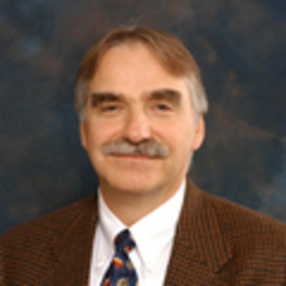 Robert Budd, MD