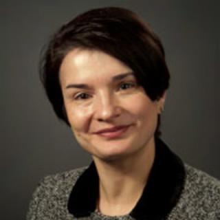 Laura Watkins, MD
