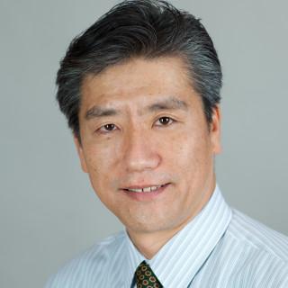 Tomonori Nakagama, MD