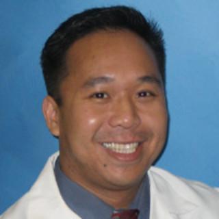 Binh Luu, MD