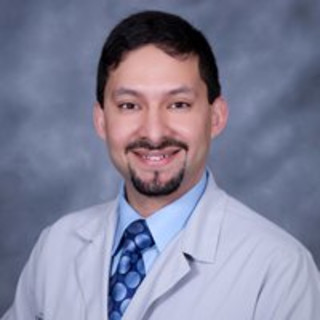 Withman Haro, MD