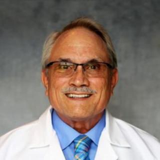 Timothy Oliver, MD