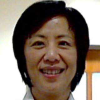 Maddie Hao, MD