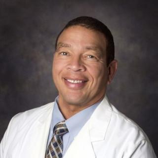 James Dunn II, MD
