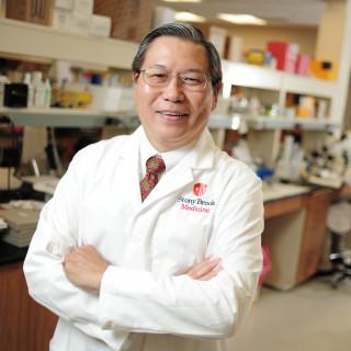 Vincent W. Yang, MD