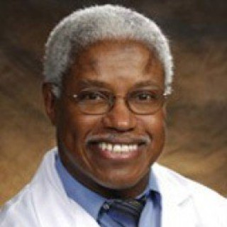 Phillip Hayes Sr., MD