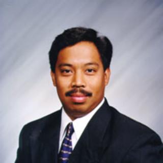 Roland Moreno, MD