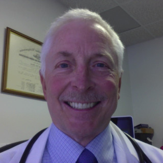 Kenneth Dziuba, MD
