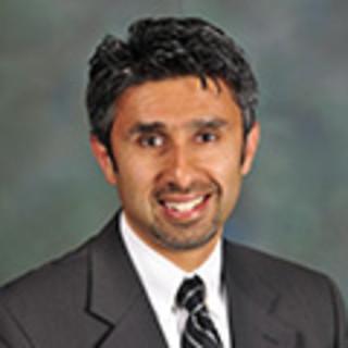 Muzammil Ahmed, MD