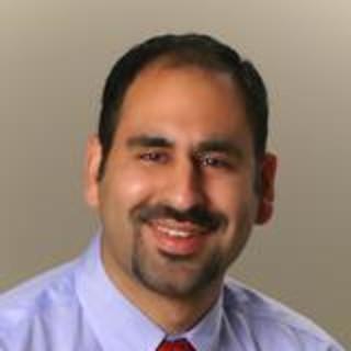 Sanjeev Malik, MD