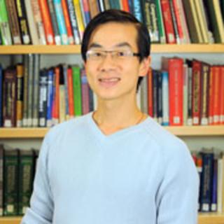 Jenfu Cheng, MD