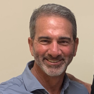 John DelGaudio, MD