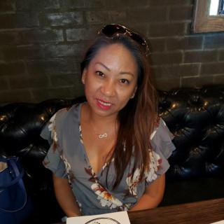 Jeanette Shibata, PA