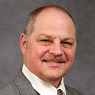 Darrell Carpenter, MD
