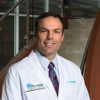 Marc Antonetti, MD
