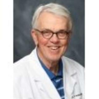 Jack Ireland, MD
