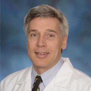 Peter Darwin, MD