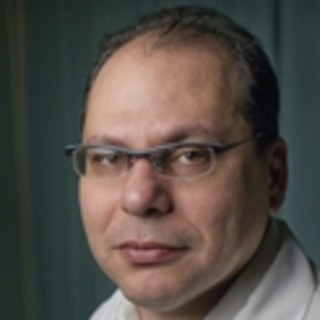 Emad Youssef, MD